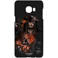 Rogue Jack - Sublime Case for Samsung C7