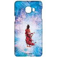 The Holy Path - Sublime Case for Samsung C7