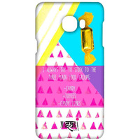 Masaba Three Mains - Sublime Case for Samsung C7