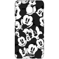 Mickey Smileys - Sublime Case for Samsung C7