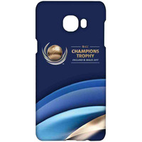 ICC Champions Trophy - Sublime Case for Samsung C7