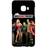 BBT Swag  - Sublime Case for Samsung C5