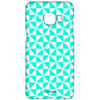 Tender Turquoise - Sublime Case for Samsung C5