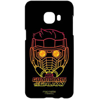 Star Lord Mask - Sublime Case for Samsung C5