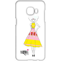 Masaba Girl Funk - Sublime Case for Samsung C5