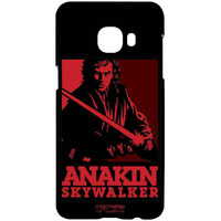 Iconic Anakin - Sublime Case for Samsung C5