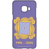 The Purple Door - Sublime Case for Samsung C5
