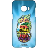 Tasty Patty Gradient - Sublime Case for Samsung C5