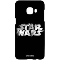 Burn Star Wars - Sublime Case for Samsung C5