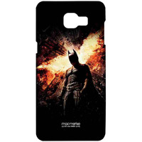 The Dark Knight Rises - Sublime Case for Samsung A9 Pro