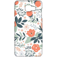 Flower Power - Sublime Case for Samsung A9 Pro