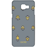 Upside Down Minions - Sublime Case for Samsung A9 Pro
