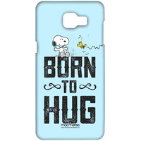 Born to Hug  - Sublime Case for Samsung A9 Pro