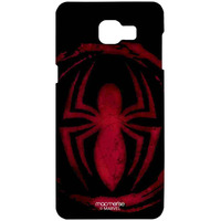 Spooky Spidey - Sublime Case for Samsung A9 Pro