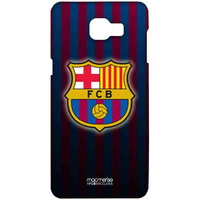 FCB Crest - Sublime Case for Samsung A9