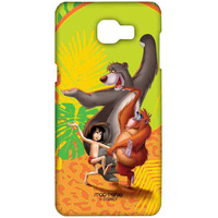 The Jungle Book Celebration - Sublime Case for Samsung A9