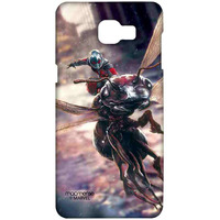 Antman Crusade - Sublime Case for Samsung A9
