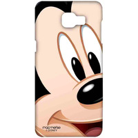 Zoom Up Mickey - Sublime Case for Samsung A9