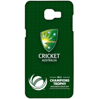 Team Australia Green - Sublime Case for Samsung A9