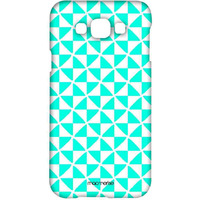 Tender Turquoise - Sublime Case for Samsung A8
