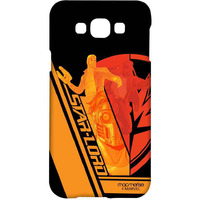 Star Lord Fury - Sublime Case for Samsung A8