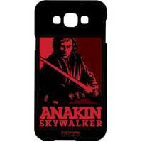 Iconic Anakin - Sublime Case for Samsung A8