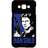 Iconic Han Solo - Sublime Case for Samsung A8