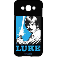 Iconic Luke - Sublime Case for Samsung A8