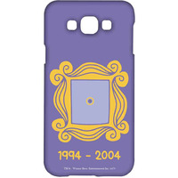 The Purple Door - Sublime Case for Samsung A8