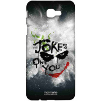The Jokes on you - Sublime Case for Samsung A7 (2017)