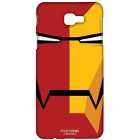 Face Focus Ironman - Sublime Case for Samsung A7 (2017)