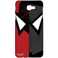 Face Focus Spiderman - Sublime Case for Samsung A7 (2017)