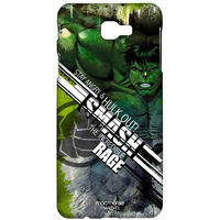 Stay Angry Hulk - Sublime Case for Samsung A7 (2017)