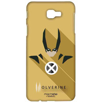 Wolverine Sketch - Sublime Case for Samsung A7 (2017)