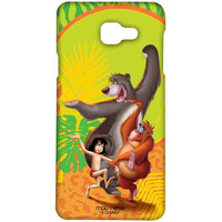 The Jungle Book Celebration - Sublime Case for Samsung A7 (2016)