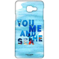 Us and the Sea - Sublime Case for Samsung A7 (2016)