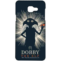 Dobby The Elf  - Sublime Case for Samsung A7 (2016)