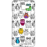 Owl Art - Sublime Case for Samsung A7 (2016)