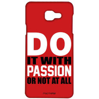 Passion Or No - Sublime Case for Samsung A7 (2016)