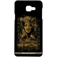 Bhagat Singh Series - Sublime Case for Samsung A7 (2016)