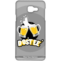 Dostee - Sublime Case for Samsung A7 (2016)