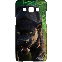 Fearless Bagheera - Sublime Case for Samsung A7