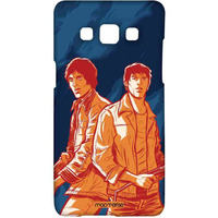 Jai Veeru Orange - Sublime Case for Samsung A7