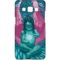 Lord Krishna Childhood - Sublime Case for Samsung A7