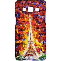 Artistic Eifel - Sublime Case for Samsung A7