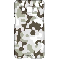 Military Grey - Sublime Case for Samsung A7