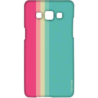 Ms Vanilla - Sublime Case for Samsung A7