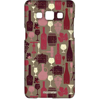 The Vine Wine - Sublime Case for Samsung A7