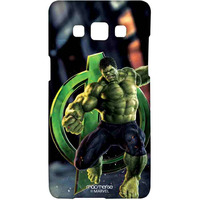 Super Doctor - Sublime Case for Samsung A7