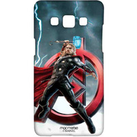 Super God - Sublime Case for Samsung A7